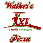 Walker's XL Pizza