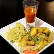 Special Curries